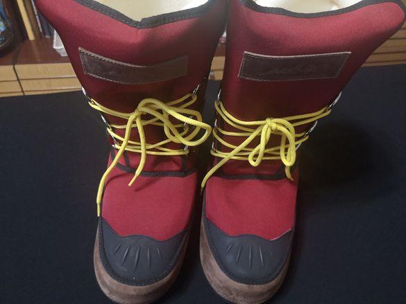 Мъжки ботуши Brissan/ Moon Mens Boots Brissan