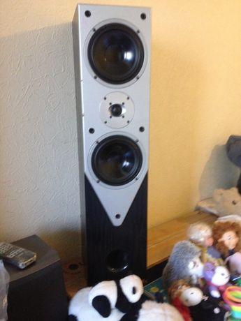 3х полосная акустическая система CAT MBC 313 E одна колонка