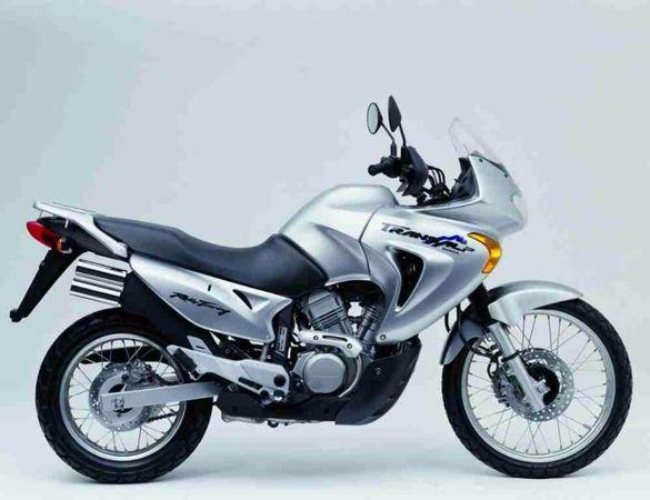 Мотоциклет Хонда ХЛ 650(Honda Xl 650)-На части