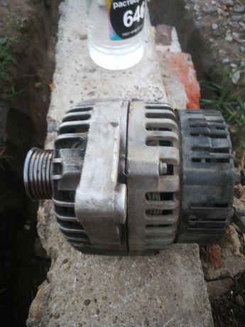 Генератор на Газель 406 двигатель