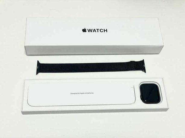 «Рассрочка 0 %» Apple Watch SE «Ломбард Белый» Алматы