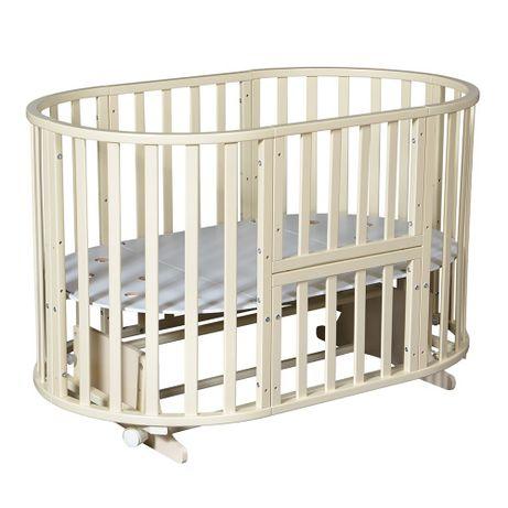 Детская кроватка Северянка 3 6 в 1