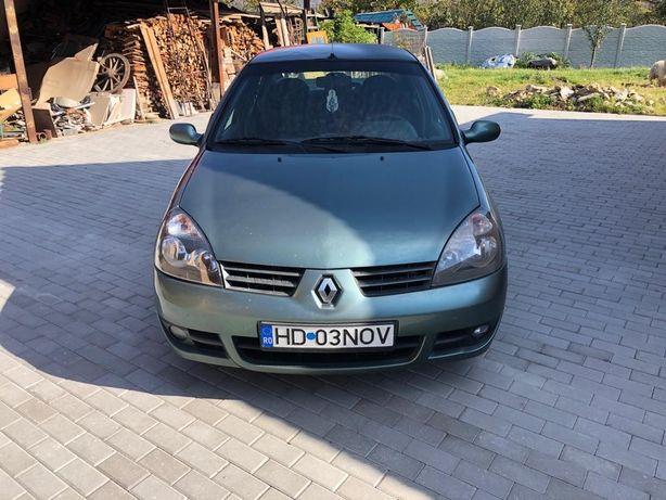 Renault clio 1.5 dci(diesel)
