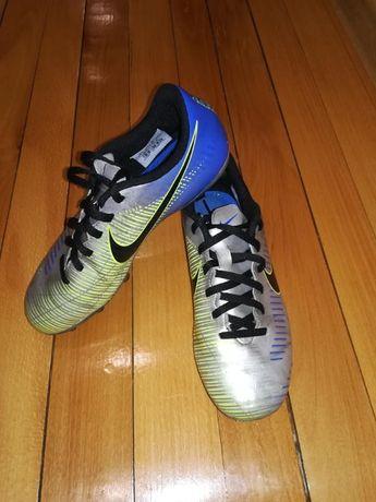 NIKE Обувки Mеrcurial VORTEX 3 FG