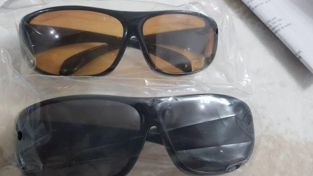 Set ochelari pt condus