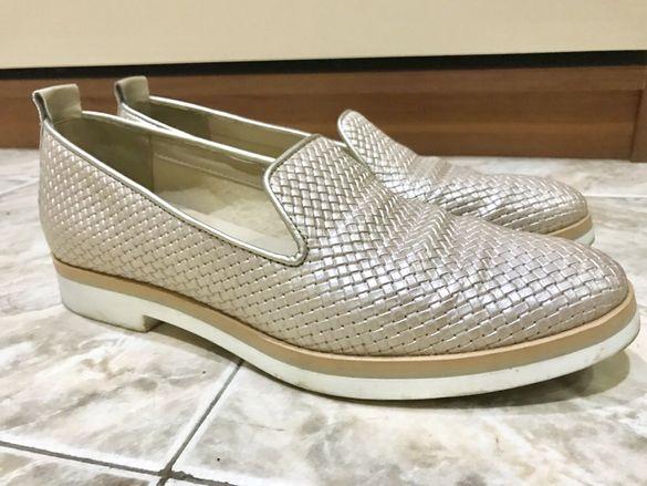Пантофи пролет- есен/ Дамски обувки/ Geox