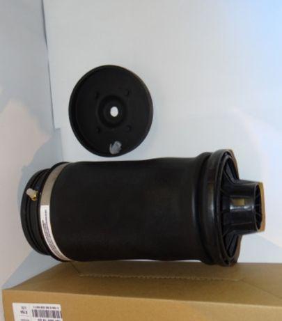 Пневма баллон задний и передний на W164, X164, ML, GL