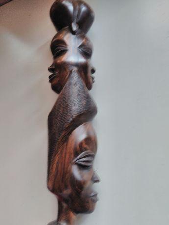 Дървена склуптора, Южна Африка