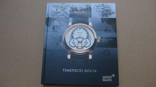 Catalog NOU ceasuri Montblanc