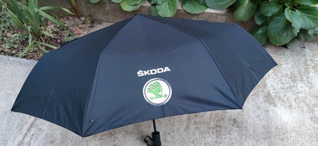 Skoda Superb / Kodiaq / Caroq / Yeti / Octavia - Umbrela dedicata !