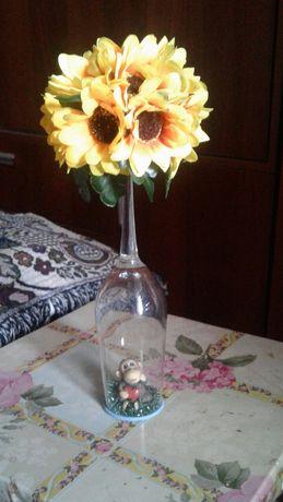 Продаю цветочные топиарии.