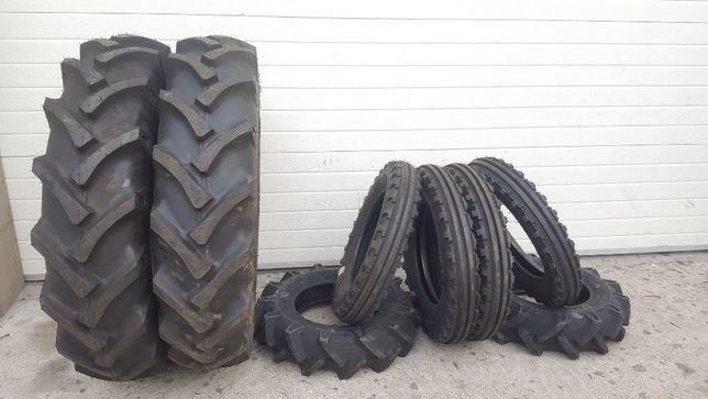 Cauciucuri 11.2-28 BKT cu 8 pliuri anvelope tractor spate cu garantie