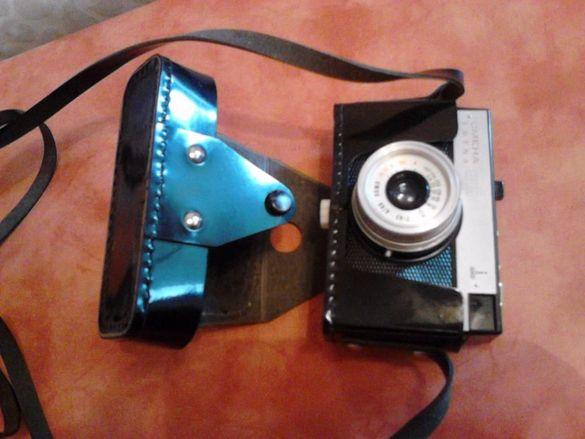Продавам Фотоапарат Смена(smena) от преди 40-тина години