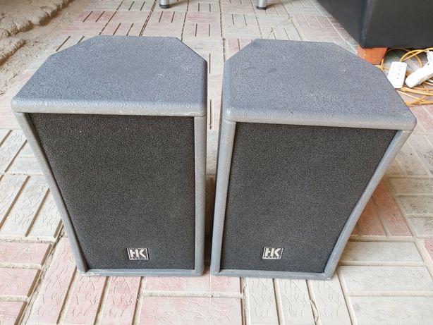 Компактные пассивные колонки HK AUDIO LUCAS 1000