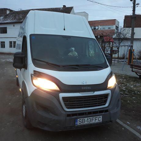 Transport marfa intern în jud SiBIU cat și in alte județe din România.