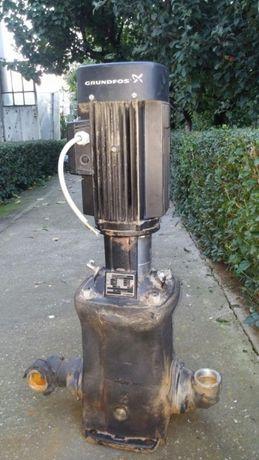 Pompa Grundfos si motor Grundfoss cr 10-06