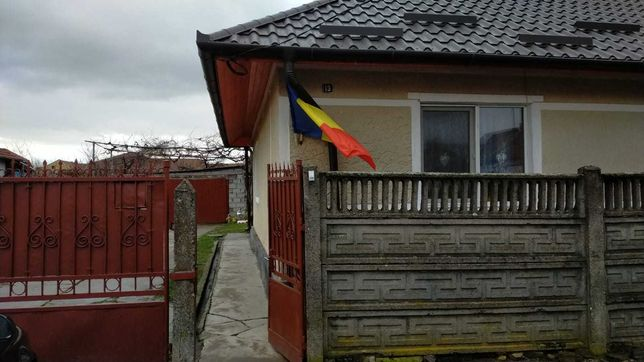 Vând casa în județul Satu Mare