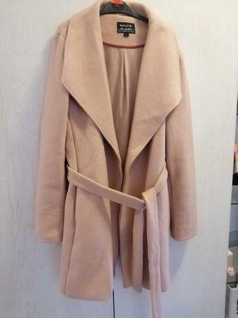 Дамско есенно-зимно палто L