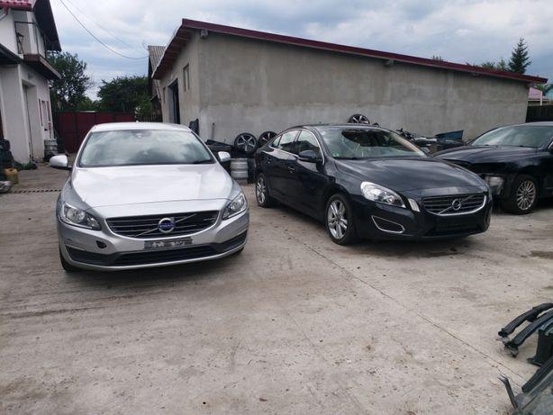 Piese / Dezmembrez VOLVO S60 V60 Model 2010-2017 Diesel / Benzina