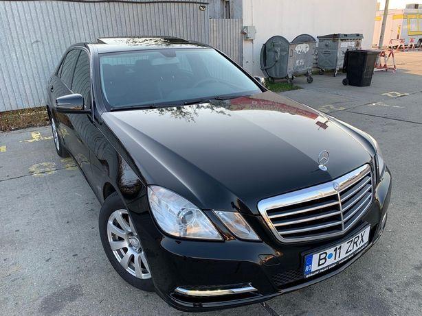 Mercedes E 200CDI