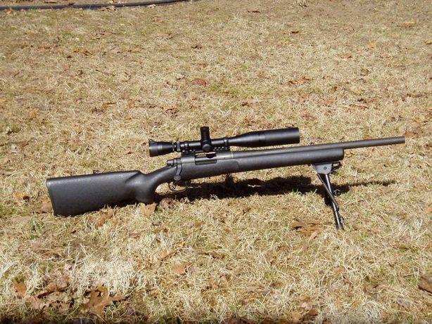 Pusca ARMARE MANUALA-Clasica 6mm Modificata LUNETA Aer comprimat ARC