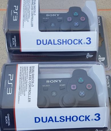Maneta/Joystick/Controller SONY dualshock PS 3
