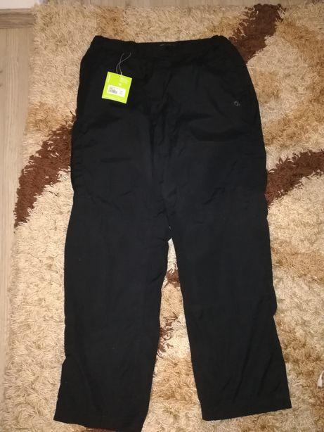 Pantaloni munte tehnici noi dublați imperm antivant noi Craghoppers S
