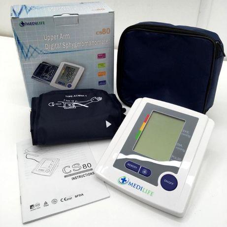 Апарат за кръвно налягане MediLife