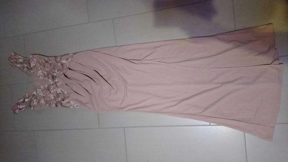 Дамска официална маркова рокля-Промо!