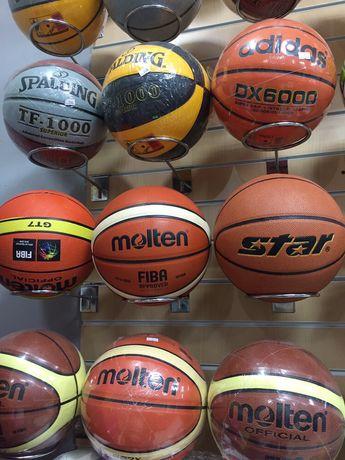 Мяч баскетбольный в Астане НОВЫЙ Best Sport спорт товары в Нур-Султан