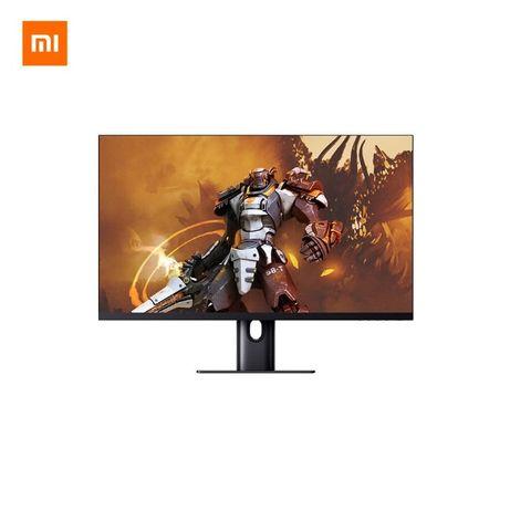 """Игровой монитор Xiaomi Mi Desktop Monitor 27"""" (165 Hz, черный)"""