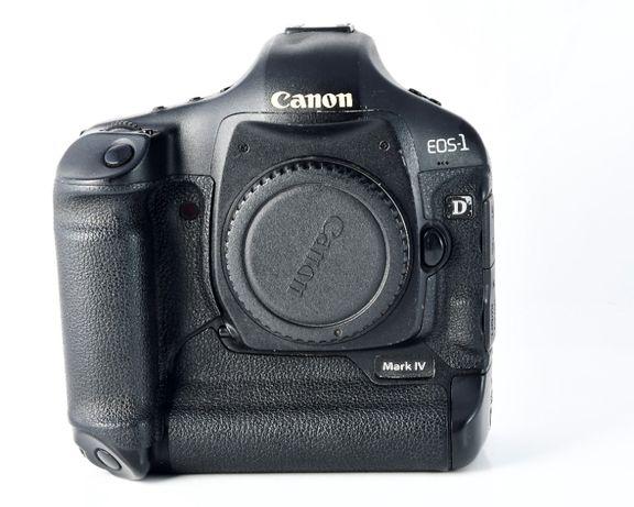 Canon 1D MARK IV / 4 -Fara obiectiv