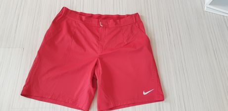 Nike Dri - Fit Stretch Premier Short Roger Federer RF Mens Size XL 38