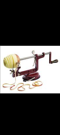 Mașina de curata mere