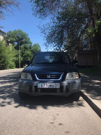 Хонда CRV 1996 г