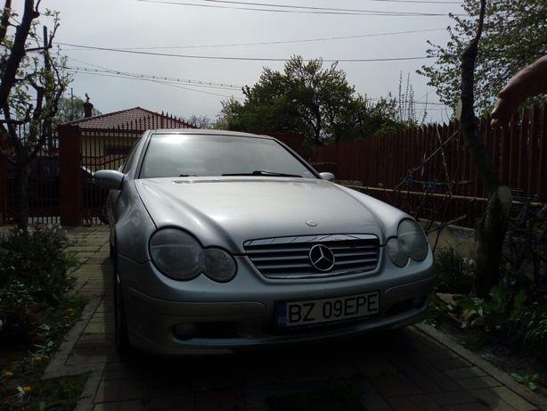 Vand Mercedes 203 W