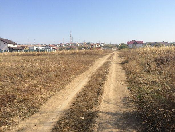 Vand teren cu deschidere la str. Gradinari Simnicul de Jos - Craiova