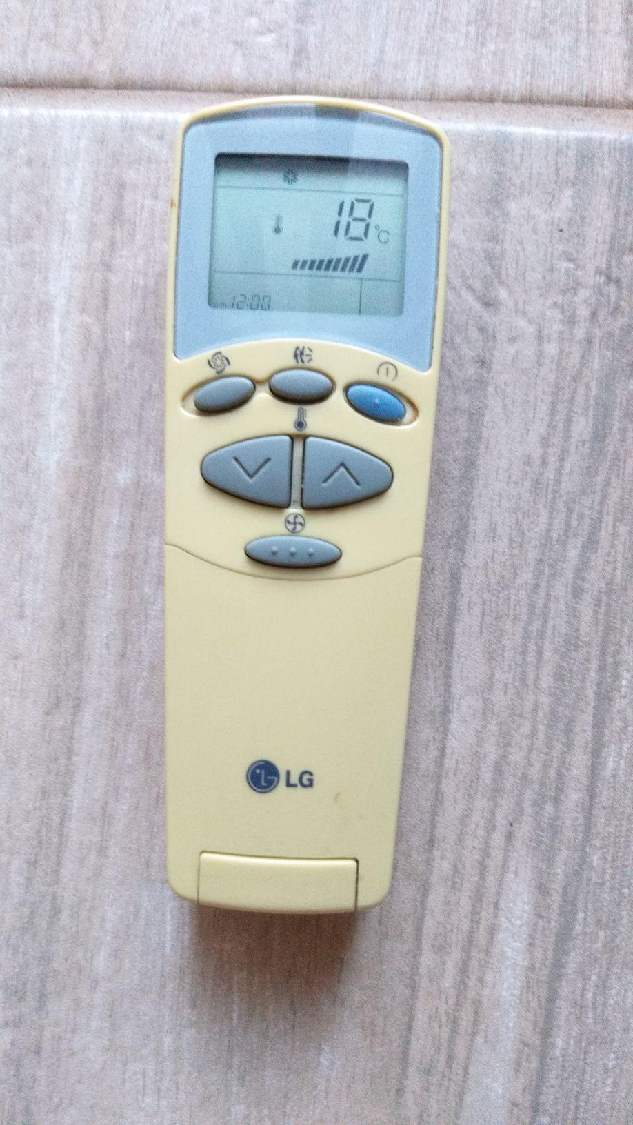 Telecomanda Aer Conditionat LG