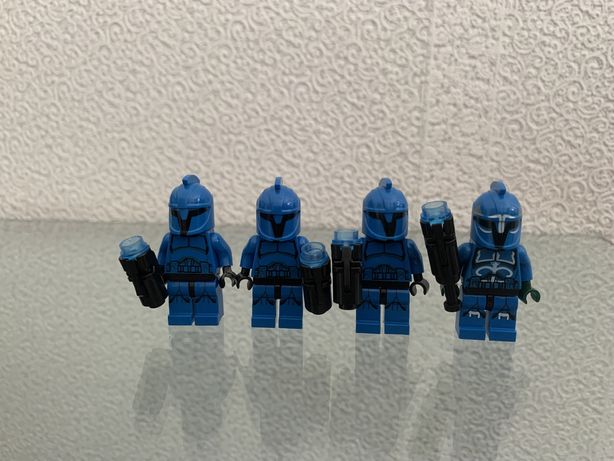 Lego star wars минифигурки, лего звездные войны