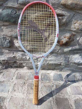 Racheta de tenis vintage Puma Boris Becker winner