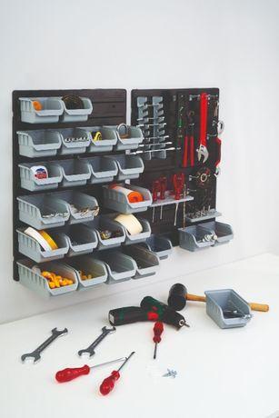 Стелаж за инструменти стенен