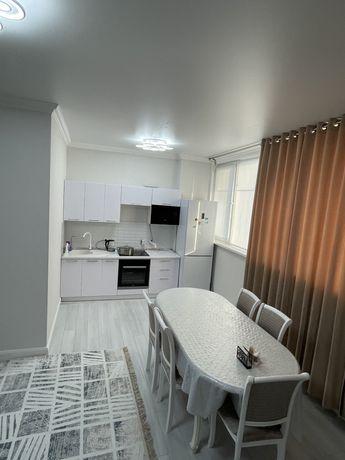 С связи с переездом ,срочно продается 3-х комнатная квартира в центре