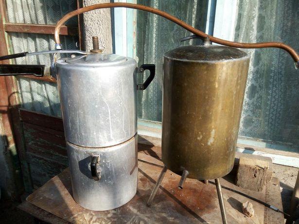 Cazan 10 litri pt apartament