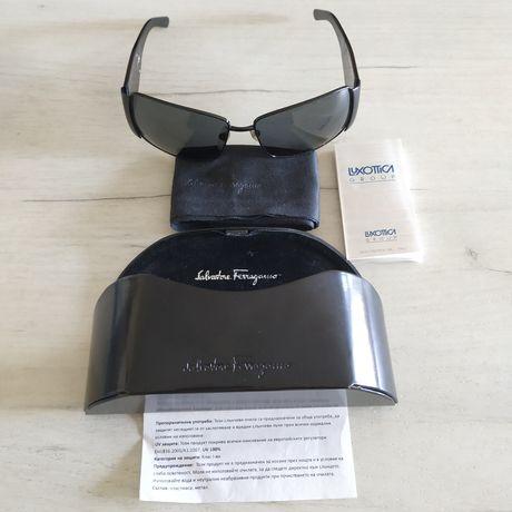 Продавам слънчеви очила Salvatore Ferragamo
