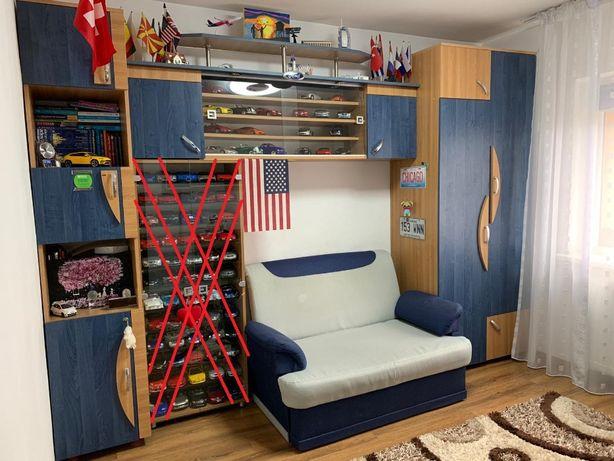 Mobilă Completă Dormitor + Canapea