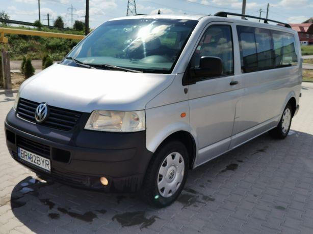Volkswagen Transporter T5 2007