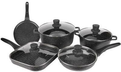 Набор посуды Vicalina 9