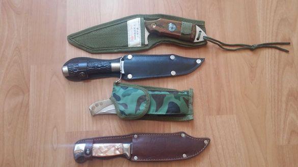 Нож за лов, риболов или др.