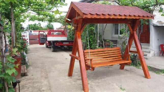 Mobilier de curte si gradina