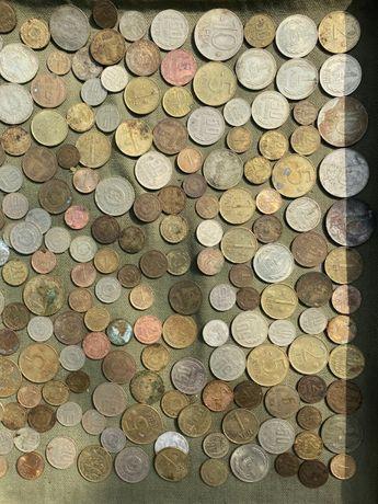 Стари български монети и жетони